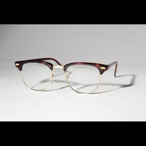 Ray-ban Clubmaster Glasses